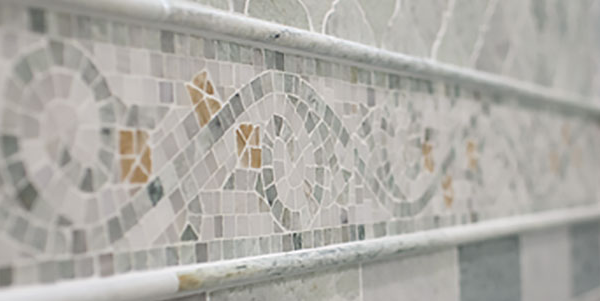 Border Tile For Your Walls And Floors